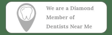 Diamond Member of Dentist Near Me