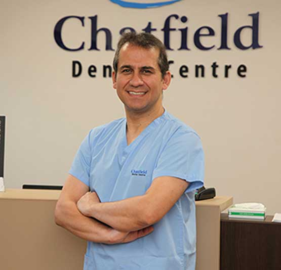 Chatfield Dental Braces Team member