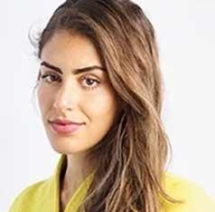 Dr. Rhona Eskandar � Chatfield Dentist