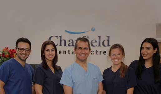 Chatfield Braces Team
